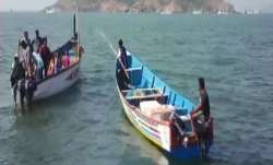 The Indian Navy has also been roped in to assist in the