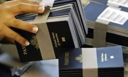 US to begin accepting H-1B petitions for next fiscal year.