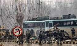 CRPF not to celebrate Holi in wake of Pulwama terror attack