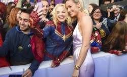 Avengers: Endgame held its special screening in LA on