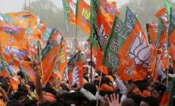 BJP fields Shankar Lalwani from Indore in place of Sumitra