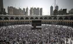All applicants from big states cleared for going on Haj