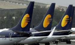 Running into debt of more than Rs 8,500 crore, Jet Airways