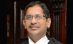 Justice NV Ramana opts out of panel on inquiry into