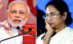 From Ghunghroo jibe to sticker Didi, PM Modi's all-out