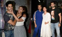 Here is the wrap-up of all the trending and viral Bollywood