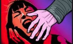 The gangrape went on for almost three hours. Later, the men