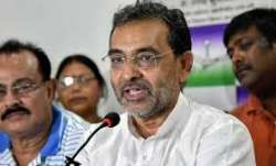 Former Union minister Kushwaha tells supporters to pick up