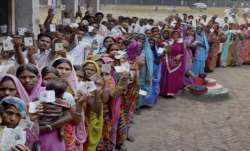Lok Sabha Election 2019: 724 women candidates in fray