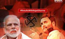 India awaits Lok Sabha election result