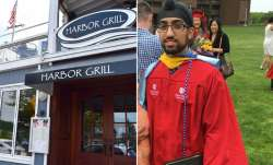 New York restaurant refuses entry to Sikh youth for wearing