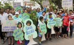 Mizoram starts campaign on global warming, climate