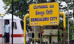 Bengaluru among 10 cities to attract maximum cross-border