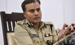 Amulya Kumar Patnaik