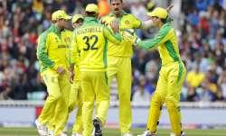 Live Score, Sri Lanka vs Australia, 2019 World Cup, Match