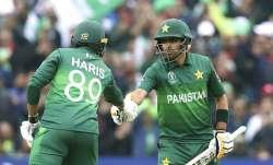 New Zealand vs Pakistan, Live Cricket Score, 2019 World
