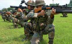 Indian-Myanmar army collaborated operation