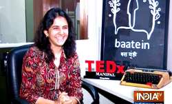 A cancer survivour, Chhaya Dabas is no run-of-the-mill