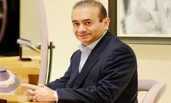 Fugitive diamantaire Nirav Modi's remand extended till July