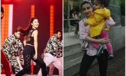 From Katrina Kaif dazzling at Femina Miss India Grand