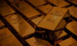 South Korean woman held with Rs 2.5 cr worth of gold bars
