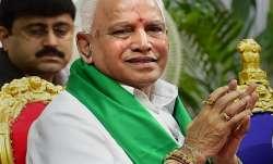 Karnataka CM vows to build 'Kalyana Rajya', asks people not to fear COVID-19