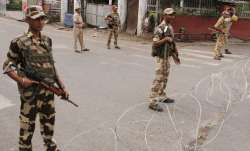 Kishtwar District Magistrate Angrez Singh Rana issued two