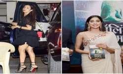 Latest Bollywood Photos August 24: Malaika Arora visits