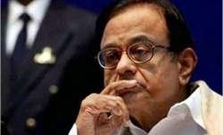 Chidambarams changed holding pattern of shell firms: ED
