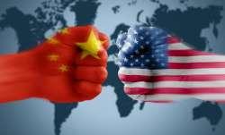 Trump says he had to 'take China on', regardless of