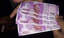 India's current account surplus rises to USD 19.8 billion
