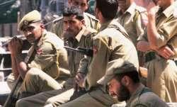 In major bureaucratic reshuffle, 52 officers transferred