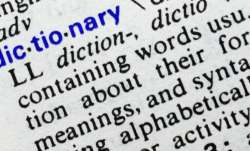 The editors of the dictionary have added over 530 words
