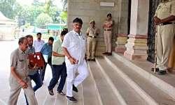 Delhi HC grants bail to Congress leader D K Shivakumar in