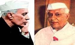 UP BJP MLA makes derogatory remark on Nehru