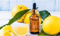 Switch to a lemon based fragrance and feel thinner: Says a