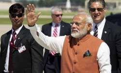 PM Modi to inaugurate 50KW 'Gandhi Solar Park' in New York