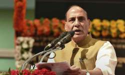 Rajnath Singh to fly in LCA Tejas over Bengaluru