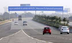 Accidental Year: Yamuna Expressway records maximum deaths