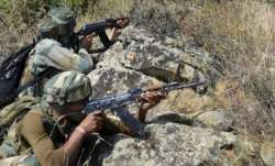 1 killed, three soldiers injured in Pak shelling along LoC