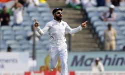 India vs South Africa, 2nd Test Day 3, Live Cricket Score