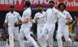 Live Cricket Score, India vs South Africa, 3rd Test, Day 3: