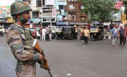 Indian ambassador briefs US lawmakers on ground situation