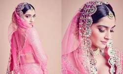 'Mehzabeen' Sonam Kapoor is a vision to behold in pink