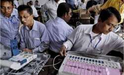 Maharashtra, Haryana elections: Counting of votes