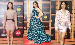 It was a starry affair at the MAMI film festival 2019 which