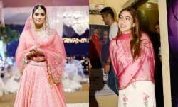 From Sonam Kapoor's divine look to Salman Khan, Sara Ali