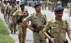The Tripura police on Wednesday said it was taking steps to