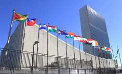 UN faces cash crisis, shuts down headquarters; India pays
