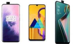 Top-rated phones on Amazon